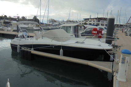 Jeanneau Cap Camarat 7.5 WA for sale in France for €49,500 (£41,442)