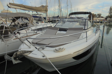 Jeanneau Cap Camarat 10.5 WA for sale in France for €135,000 (£122,680)