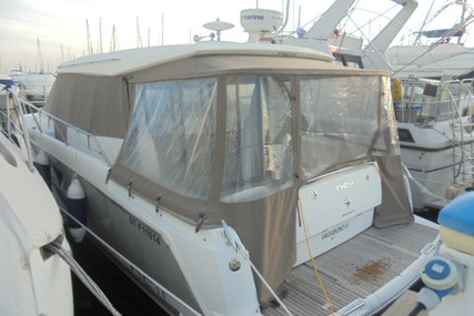 Jeanneau NC 11 for sale in France for €165,000 (£138,153)