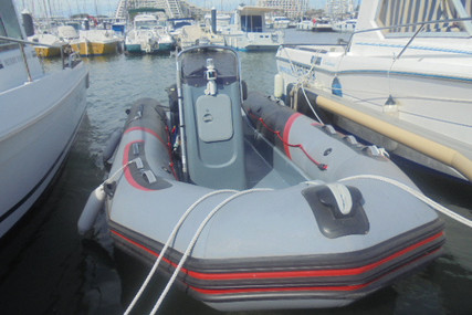 Zodiac PRO 500 RACING for sale in France for €15,500 (£13,775)