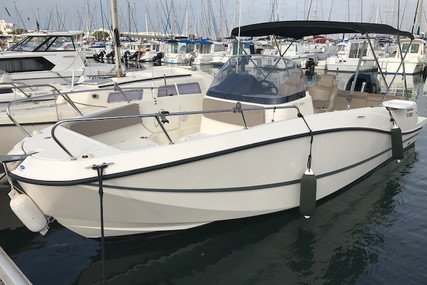 Quicksilver Activ 755 Open for sale in France for €39,500 (£35,610)
