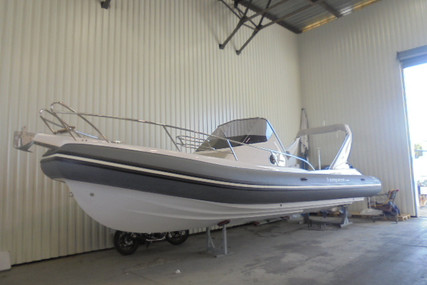 Capelli Tempest 1000 WA for sale in France for €155,000 (£139,617)