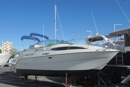 Bayliner 245 Cruiser for sale in France for €35,000 (£31,323)