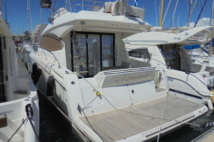 Jeanneau PRESTIGE 420 for sale in France for €325,000 (£286,265)