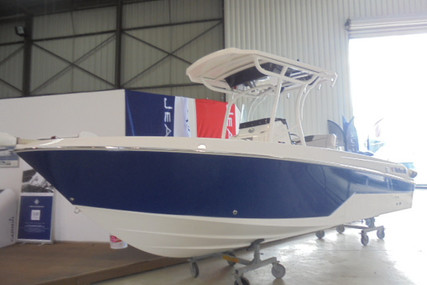 Wellcraft 222 Fisherman for sale in France for €92,000 (£80,770)