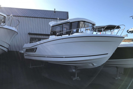 Jeanneau Merry Fisher 695 Marlin for sale in France for €59,900 (£53,607)