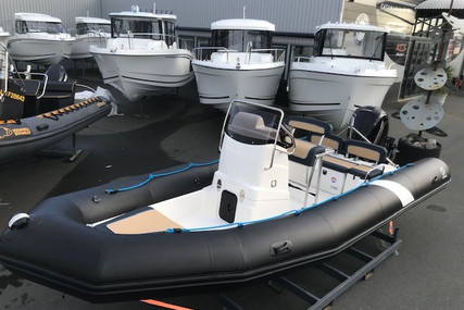 Zodiac PRO OPEN 650 for sale in France for €36,990 (£33,149)