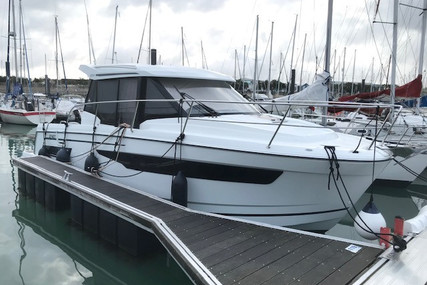 Jeanneau Merry Fisher 895 for sale in France for €98,000 (£88,573)