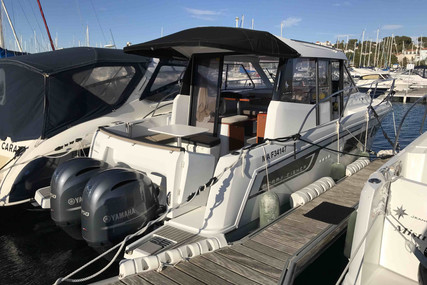 Jeanneau Merry Fisher 855 for sale in France for €79,000 (£71,447)