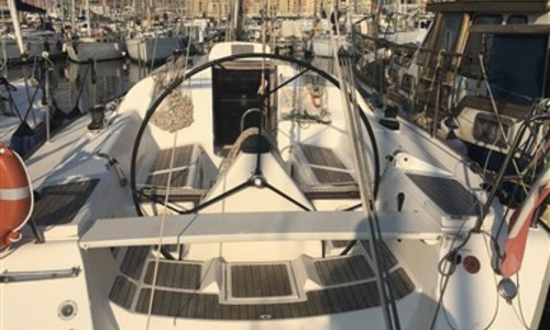 Image of Elan 37 for sale in Italy for €63,000 (£52,744) Liguria, Liguria, Italy