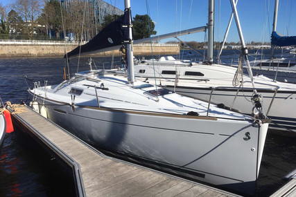 Beneteau First 25.7 for sale in France for €26,500 (£23,878)
