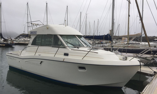 Image of Beneteau Antares 9 for sale in France for €42,000 (£37,587) LORIENT, LORIENT, France