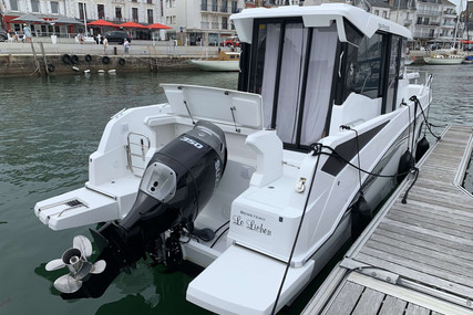 Beneteau Barracuda 9 for sale in France for €99,000 (£89,966)