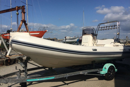 Nuova Jolly 600 KING for sale in France for €21,500 (£19,267)
