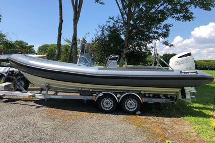 Valiant 750 PATROL for sale in France for €52,000 (£46,792)