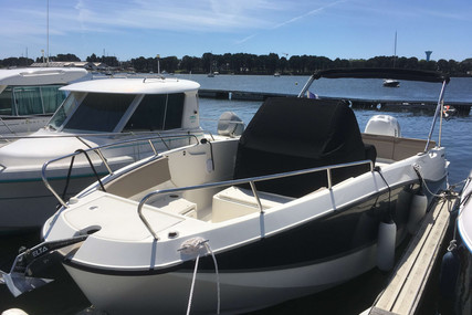 Quicksilver 755 ACTIV OPEN for sale in France for €45,900 (£41,161)