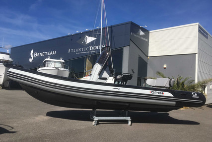 Zodiac 7 PRO MAN for sale in France for €55,900 (£49,004)