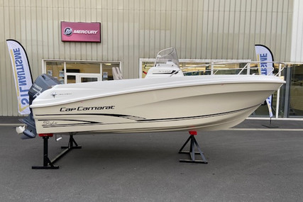 Jeanneau Cap Camarat 5.5 CC for sale in France for €23,000 (£20,745)