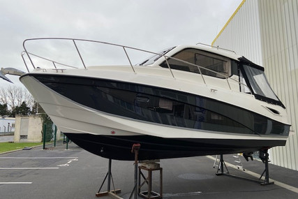 Quicksilver Activ 855 Weekend for sale in France for €105,000 (£93,703)