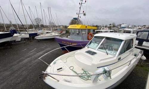 Image of Beneteau Antares 760 for sale in France for €24,000 (£21,613) granville, , France
