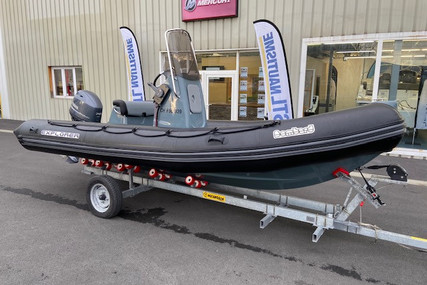 Bombard 550 EXPLORER for sale in France for €17,500 (£15,341)
