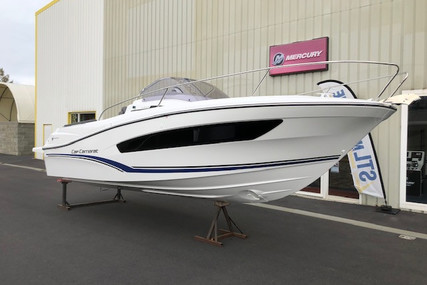 Jeanneau Cap Camarat 7.5 WA for sale in France for €67,500 (£59,150)