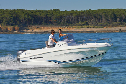 Jeanneau Cap Camarat 5.5 CC for sale in France for €26,500 (£23,890)