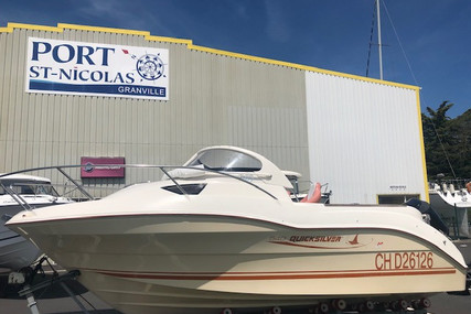 Quicksilver 540 Cruiser for sale in France for €13,000 (£11,714)