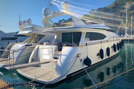 Maiora 20 for sale in Italy for €290,000 (£261,301)
