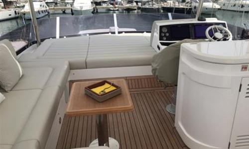 Image of Sunseeker Manhattan 66 for sale in Italy for £1,999,000 Italy