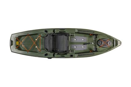 Old Town Topwater 106 for sale in United States of America for $900 (£729)