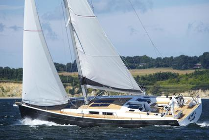 Hanse 575 for sale in United States of America for $759,000 (£608,124)