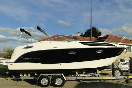 Bayliner 245 Cruiser for sale in France for €49,500 (£44,577)