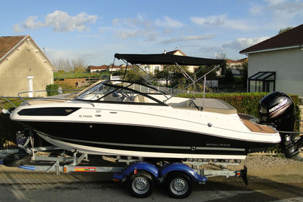 Bayliner VR5 Cuddy for sale in France for €43,900 (£39,703)