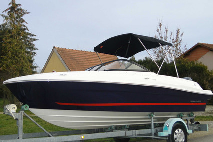 Bayliner VR4 for sale in France for €31,000 (£27,781)