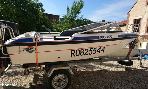 Image of Rio 400 OLE for sale in France for €3,500 (£3,149) DIENVILLE, DIENVILLE, France