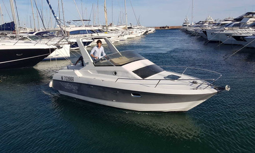 Image of Beneteau FLYER SERIE 7 for sale in France for €13,000 (£11,750) MANDELIEU LA NAPOULE, DIENVILLE, France