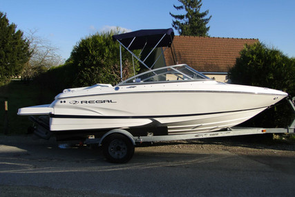 Regal 1900 for sale in France for €27,000 (£24,239)