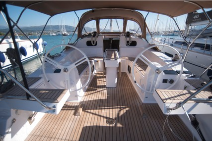 Elan Impression 45 for charter in Greece from €3,250 / week
