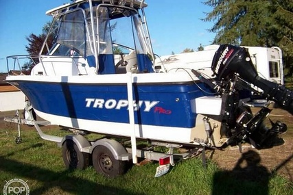 Trophy 2152WA HT for sale in United States of America for $24,500 (£18,914)