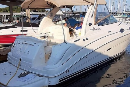 Sea Ray 280 Sundancer for sale in United States of America for $55,000 (£42,460)