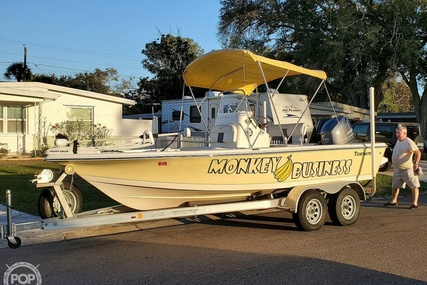 Tidewater 1900 Bay Max for sale in United States of America for $21,750 (£17,422)