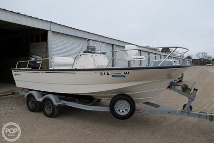 Boston Whaler 190 Montauk for sale in United States of America for $61,200 (£48,019)