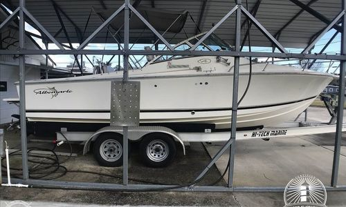 Image of Albemarle 248 XF for sale in United States of America for $40,000 (£30,667) Houma, Louisiana, United States of America