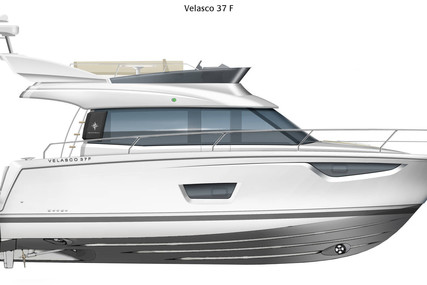 Jeanneau Velasco 37 F for sale in France for €249,000 (£208,485)