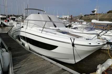 Jeanneau Cap Camarat 10.5 WA for sale in France for €135,000 (£115,207)