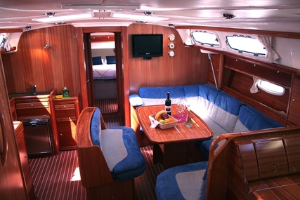 Bavaria Yachts Cruiser 46 for charter in Croatia from €1,600 / week