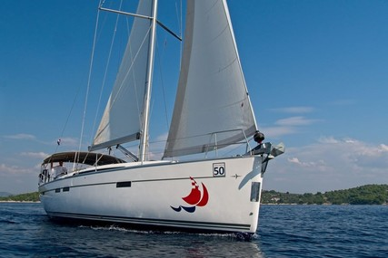 Bavaria Yachts Cruiser 46 for charter in Croatia from €1,950 / week