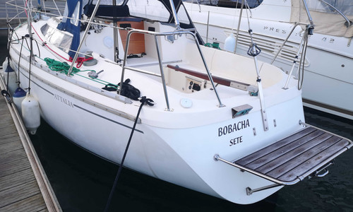 Image of Jeanneau Attalia 32 for sale in France for €21,500 (£19,347) CAP D'AGDE, , France