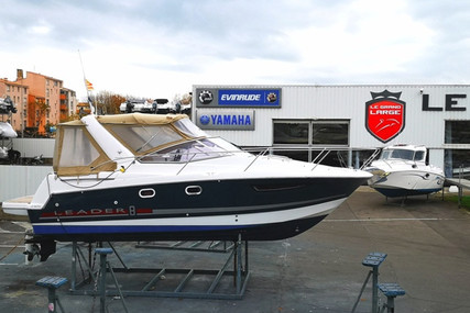 Jeanneau Leader 8 for sale in France for €68,000 (£60,856)